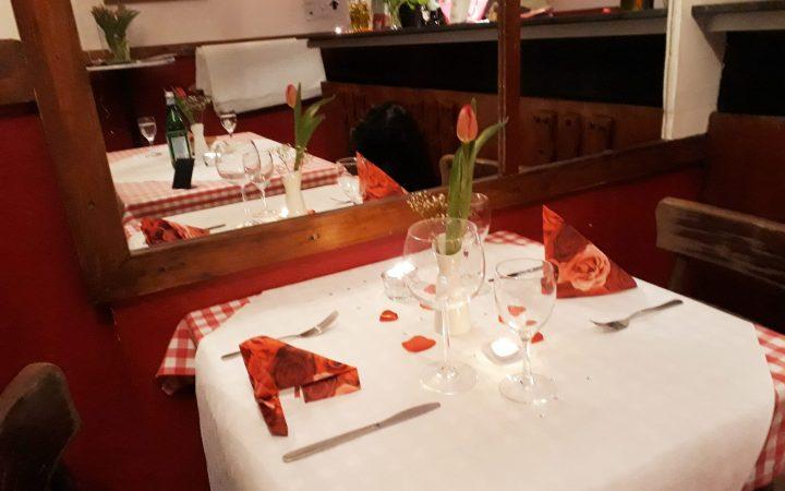 ristorante don matteo