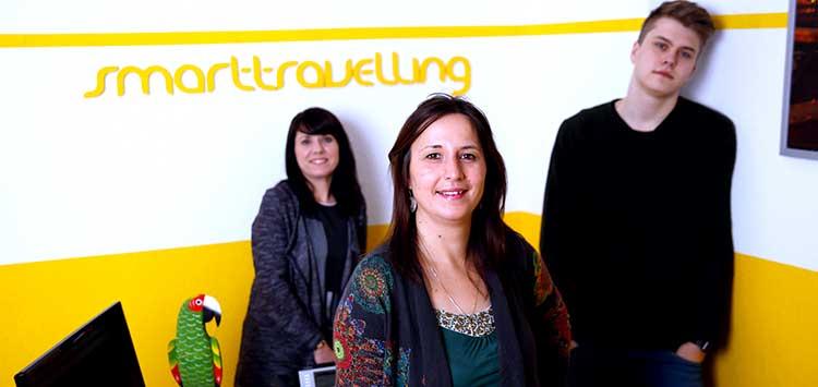 smarttraveling reisebuero