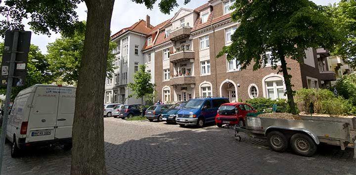reiherstieg viertel in hamburg wilhelmsburg